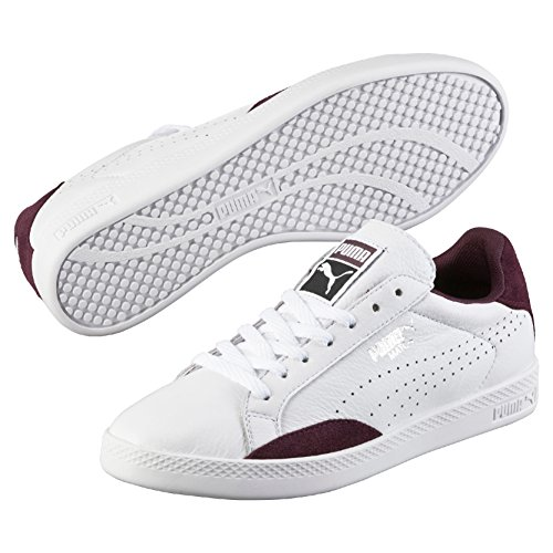 Puma Damen Match Lo Basic Sports Sneakers