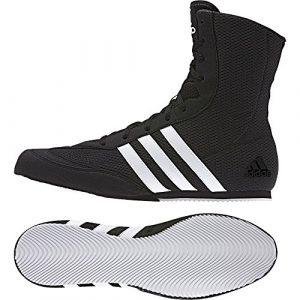 adidas Herren Box Hog 2 Boxschuhe