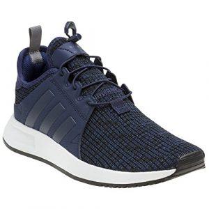 adidas Unisex-Kinder X_PLR J By9876 Sneaker