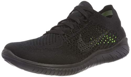NIKE Damen WMNS Free Rn Flyknit 2018 Sneakers