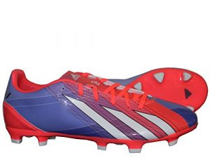 adidas F10 TRX FG Messi Fußballschuh / Nockenschuh Fußball Fussball-Schuh, Größe:UK 8 | F 42