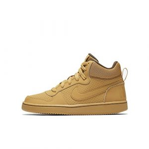 NIKE Unisex-Kinder Recreation Mid (Gs) Basketballschuhe