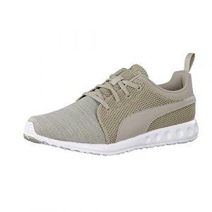 PUMA Herren Carson Runner Knit Schuhe