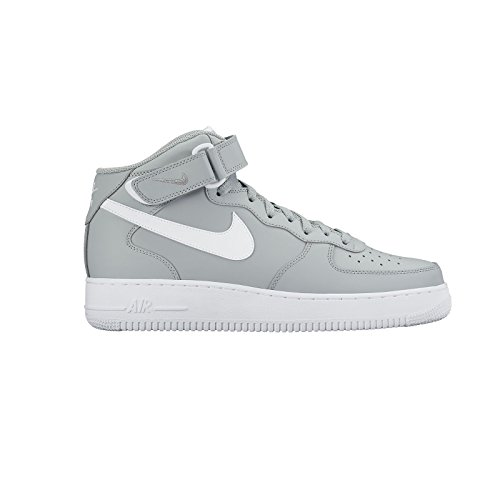 Nike Herren Air Force 1 Mid 07 Basketballschuhe