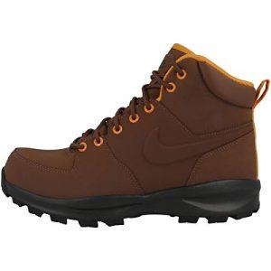 Nike Herren Manoa Leather Trekking-& Wanderstiefel