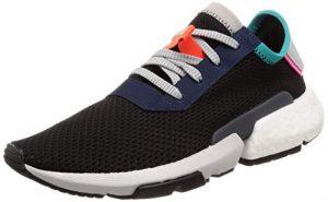 adidas Herren Pod-s3.1 Gymnastikschuhe, Core Black