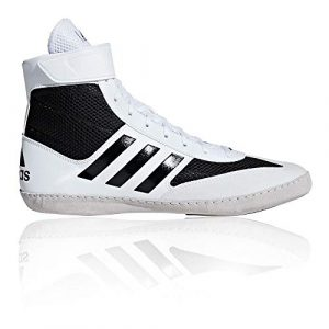 adidas Combat Speed 5 Wrestling Schuh – SS18