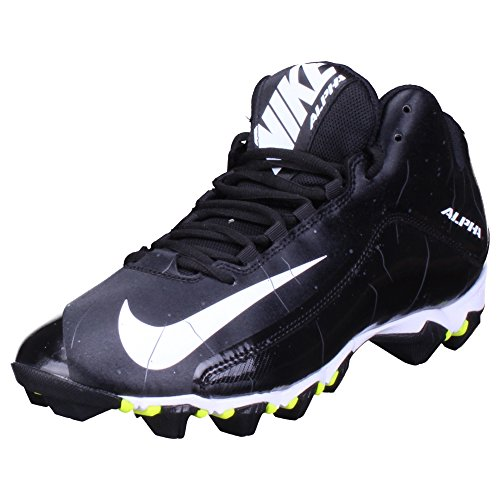 Nike Alpha Shark 2 3/4 American Football Schuhe