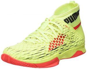 Puma Unisex-Erwachsene Evospeed Netfit Euro 1 Multisport Indoor Schuhe
