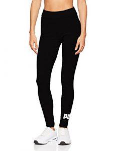 Puma Damen ESS Logo Leggings Hose
