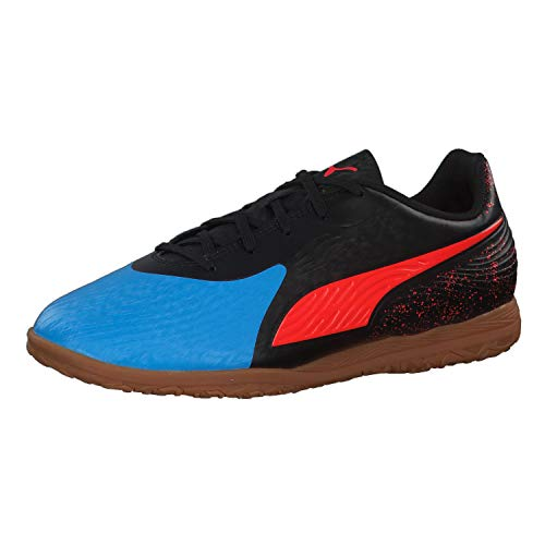 Puma Unisex-Kinder One 19.4 It Jr Multisport Indoor Schuhe