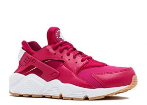 Nike Damen Air Huarache Run Laufschuhe, Rosa
