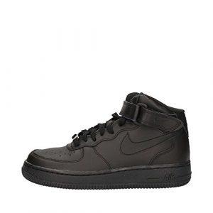 Nike Unisex-Kinder Air Force 1 Mid (Gs) Sneaker