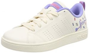 adidas Unisex-Kinder Vs Advantage Clean Fitnessschuhe