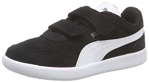 Puma Unisex-Kinder Icra Trainer SD V Inf Low-Top