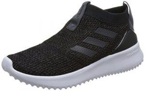 adidas Damen Ultimafusion Fitnessschuhe, Carbon/Cblack