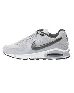 Nike Herren Air Max Command Leather Laufschuhe