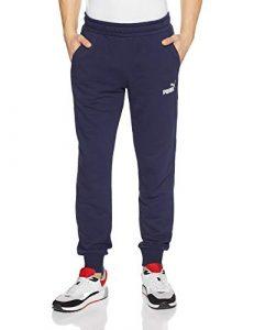 Puma Herren ESS Logo Pants Tr Cl Hose