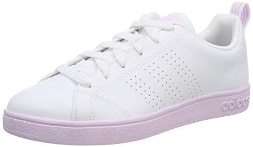 adidas Damen Vs Advantage Clean Fitnessschuhe