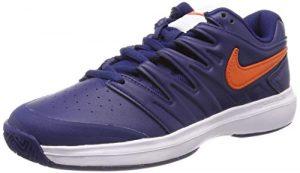 Nike Herren Air Zoom Prestige Hc Lthr Tennisschuhe