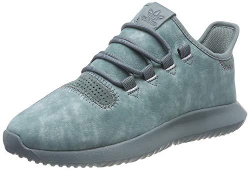 adidas Herren Tubular Shadow Sneaker Low Hals, grau