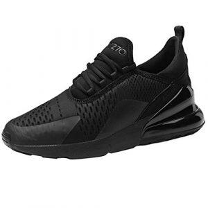 Herren Sneaker,ABsoar Mode Freizeit Schuhe Rutschfeste Joggingschuhe Athletic Flat Running Mesh Schuhe Leichte Turnschuhe Mode Basketballschuhe