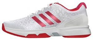 adidas Damen Adizero Ubersonic 2 W Tennisschuhe