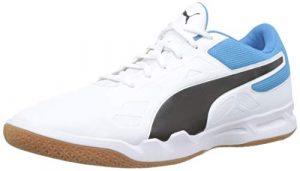 Puma Unisex-Kinder Tenaz Multisport Indoor Schuhe