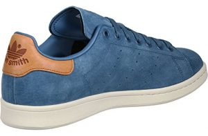 adidas Unisex-Erwachsene Stan Smith-b24704 Sneaker schwarz 47 EU