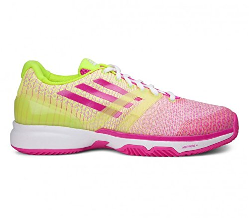 Adidas Tennisschuhe Adizero Ubersonic Clay, Damen