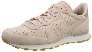 Nike Damen Internationalist Premium Laufschuhe