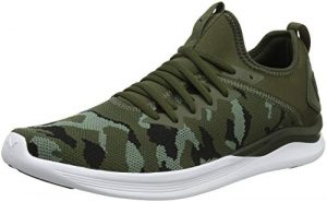 Puma Ignite Flash Camo Herren Laufschuhe