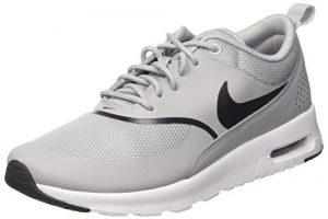 Nike Damen Wmns Air Max Thea Gymnastikschuhe – Grau (Wolf Grey/black 030) , 39 EU