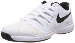 Nike Herren Air Zoom Prestige Hc Tennisschuhe