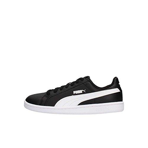 Puma Unisex-Erwachsene Smash Leather Sneaker