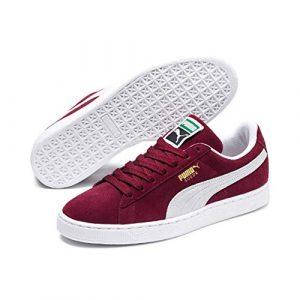 Puma Suede Classic Casual Emboss Sneaker Herren