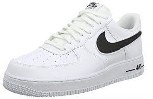 Nike Herren Air Force 1 '07 3 Basketballschuhe