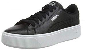 Puma Damen Vikky Stacked L Sneaker