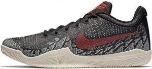 Nike Herren Mamba Rage Sneakers