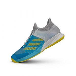 adidas Adizero Ubersonic 2 Tennisschuh – SS17