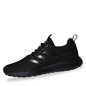 adidas Herren Lite Racer CLN F34574 Sneaker, Schwarz