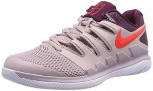 Nike Herren Air Zoom Vapor X Hc Tennisschuhe