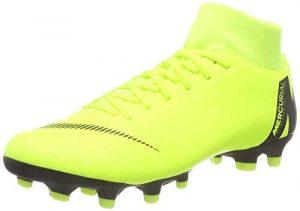 Nike Unisex-Erwachsene Superfly 6 Academy Fg/Mg Fußballschuhe