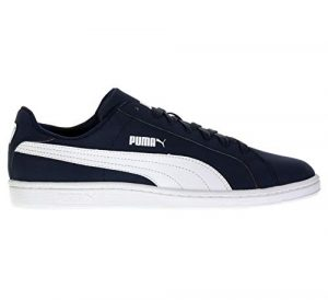 Puma Unisex-Erwachsene Smash Nubuck Low-Top