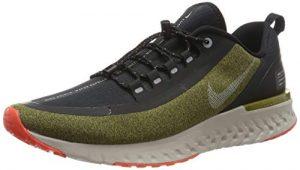 Nike Herren Odyssey React Shield Laufschuhe