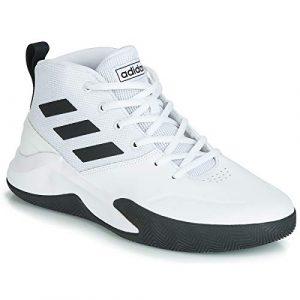 adidas Herren Ownthegame Basketballschuhe