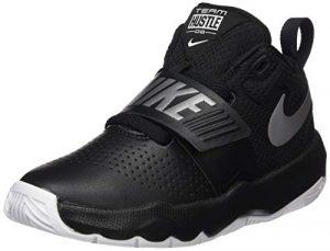 Nike Jungen Team Hustle D 8 (Ps) Basketballschuhe
