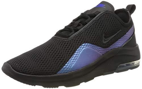 Nike Herren Air Max Motion 2 Laufschuhe, Schwarz, 41,42,43,44,45