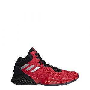 adidas Herren Mad Bounce 2018 Basketballschuhe