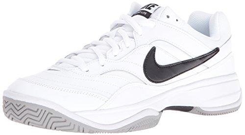 Nike Herren 845021-100 Tennisschuhe, grau